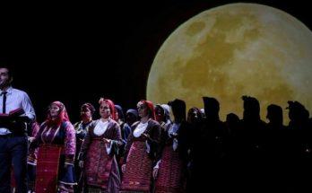 ΝΕΑ ΙΩΝΙΑ: Καραβάν Σεράι πραγματοποιήθηκε με επιτυχία η μουσικοχορευτική εκδήλωση