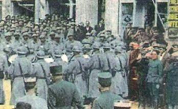 ΝΕΑ ΙΩΝΙΑ: Έκθεση Φωτογραφίας με θέμα τον Α΄ Παγκόσμιο Πόλεμο στο Παναιτώλιο