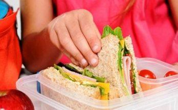 Έφτασαν τα πρώτα σχολικά γεύματα στα δημοτικά σχολεία του Δήμου Νέας Ιωνίας