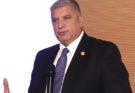 Ο Περιφερειάρχης Αττικής Γ. Πατούλης στο συνέδριο του ECO- Παρατηρητηρίου Κυκλικής Οικονομίας