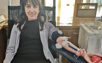 22η Εθελοντική Αιμοδοσία Δήμου Πεντέλης
