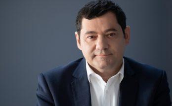 """""""Γενικός Γραμματέας της ΠΕΔΑ εξελέγη ο Τάσος Μαυρίδης"""""""