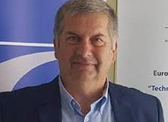 Υποψήφιος στο Εποπτικό Συμβούλιο της ΚΕΔΕ ο Βλάσσης Σιώμος στις εκλογές για την ανάδειξη του νέου Δ. Σ. την Πέμπτη 28/11/2019.