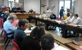 Υπερψηφίστηκε ο προϋπολογισμός και το τεχνικό πρόγραμμα του Δήμου Χαλανδρίου