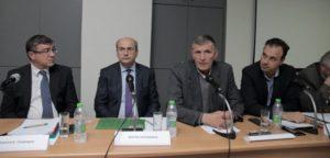 Ο Πρόεδρος της ΚΕΔΕ Δ. Παπαστεργίου στη Γ.Σ. του Δικτύου ΦΟΔΣΑ