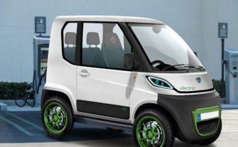 Ας γνωρίσουμε καλύτερα το πρώτο καθαρά Ελληνικό ηλεκτρικό αυτοκίνητο