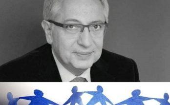 Θεόδωρος Αμπατζόγλου για την Παγκόσμια Ημέρα Εθελοντισμού