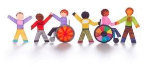 Ο Θεόδωρος Αμπατζόγλου: Παγκόσμια Ημέρα Ατόμων με Αναπηρία