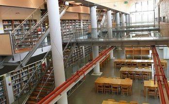 Όλα όσα πρέπει να γνωρίζετε για την νέα βιβλιοθήκη της Φιλοσοφικής στην Πανεπιστημιούπολη
