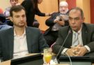 Στην 1η συνεδρίαση της ΚΕΔΕ συμμετείχε ο Αντιδήμαρχος Βριλησσίων Αλέξης Μαυραγάνης