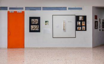 Η μαγεία και η δύναμη της Τέχνης μεταμορφώνουν ένα σχολείο σε Μουσείου για εκπαιδευτικούς σκοπούς