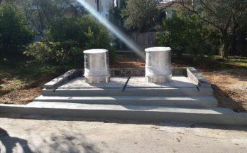 Ο Δήμος Κηφισιάς συνεχίζει την τοποθέτηση βυθιζόμενων κάδων σε διάφορα σημεία του Δήμου