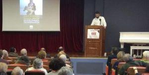 Ενδιαφέρουσα εκδήλωση για το Προσφυγικό από το ΚΟΒ Μελισσιων- Πεντέλης ΚΚΕ την Δευτέρα 02/12 στο Πολιτιστικό Κέντρο Μελισσίων.