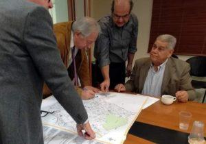Δήμος Αμαρουσίου Θεόδωρος Αμπατζόγλου: Διεκδικούμε τις απαραίτητες χρηματοδοτήσεις για τα σοβαρά έργα υποδομών που έχουν ανάγκη οι γειτονιές μας.