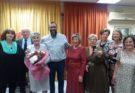 Χριστουγεννιάτικη εκδήλωση της Ομάδας Αγάπης του ΚΑΠΗ Αμαρουσίου με κοινωνικό πρόσημο