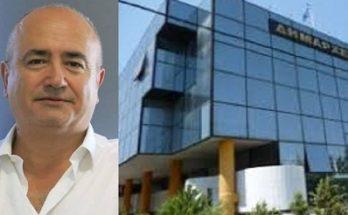 Ηράκλειο : Τα πρωτοχρονιάτικα κάλαντα από το Σώμα Ελληνικού Οδηγισμού στον Δήμαρχο Νίκο Μπάμπαλο