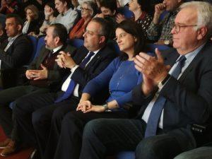 Ο Δήμος τίμησε τους νέους φοιτητές – αποφοίτους των σχολείων μας