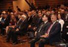 Στην εκδήλωση του Πανελλήνιου Συνδέσμου Αθλητικού Τύπου (ΠΣΑΤ) στο Μέγαρο Μουσικής, ο Περιφερειάρχης Αττικής Γ. Πατούλης