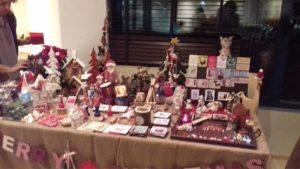 Χριστουγεννιάτικο μπαζάρ του φιλοζωικού συλλόγου Ζω.Φι.Ψυ στην Α΄ Πλατεία του Παλαιού Ψυχικού σήμερα και αύριο