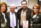 Παρουσίαση του βιβλίου με θέμα το Μακεδονικό Ζήτημα στα Μελίσσια