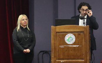 Εκδήλωση – Συζήτηση από το Δήμο Πεντέλης και την Ένωση Γονέων Πεντέλης: «Οστεοπόρωση: Πρόληψη και Θεραπεία»