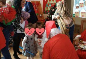 Πεύκη Λυκόβρυση :Γιορτή των παιδικών σταθμών στον Πολυχώρο Μπενίση