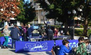"""""""Τάσος Μαυρίδης: Κάθε ημέρα είναι ημέρα εθελοντισμού στον Δήμο μας"""""""