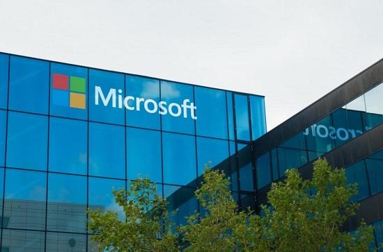 Microsoft δ