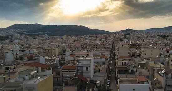 Δήμος Βριλησσίων: Έως και 31/3/2020 δηλώνουμε στο Δήμο τα τετραγωνικά των ακινήτων