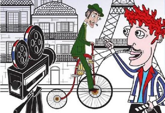 Δήμος Φιλοθέης Ψυχικού: Διήμερο Γαλλόφωνου Κινηματογράφου