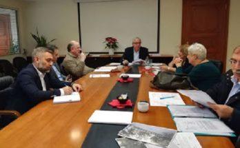 Συνάντηση του συλλόγου ρεματιάς με τον δήμαρχο Αμαρουσίου