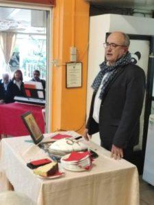 Ηράκλειο : Την Πρωτοχρονιάτικη πίτα τους έκοψαν τα ΚΑΠΗ Β΄, Καναπίτσας και Πρασίνου Λόφου
