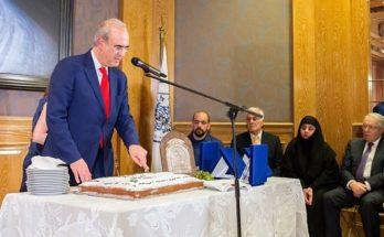 Δήμος Κηφισιάς: Κοπή της πρωτοχρονιάτικης βασιλόπιτας του Δήμου Κηφισιάς