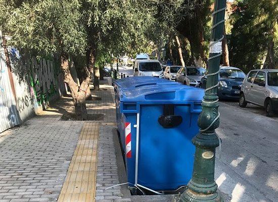 Κηφισιά: Ενέργειες για την βελτίωση της καθαριότητας στον Δήμο μας
