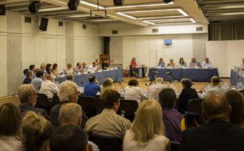 Ψήφισμα του Δ.Σ.Κηφισιάς εναντίον της μεταφοράς του Καζίνο της Πάρνηθας στο Μαρούσι
