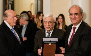 Βραβείο Μπότση στον Δήμο Κηφισιάς