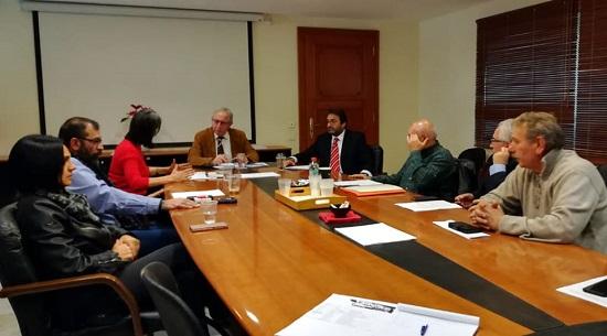 Θεόδωρος Αμπατζόγλου : Το Μαρούσι πρέπει να μετασχηματιστεί σε μία πόλη περισσότερο φιλική στον Αθλητισμό.