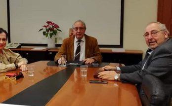 Θεόδωρος Αμπατζόγλου : Μέσα στο 2020 η ανακαίνιση αναβάθμιση του Δημοτικού Κολυμβητηρίου