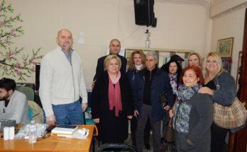 Ολοκλήρωση Δωρεάν Προληπτικής Εξέτασης της Αναπνευστικής Λειτουργίας από το Δήμο Μεταμόρφωσης.