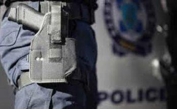 Νέα Ιωνία: Αυτοπυροβολήθηκε αστυνομικός