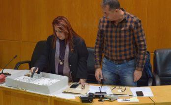 Την Βασιλόπιτα για το 2020 έκοψε το Δημοτικό Συμβούλιο Νέας Ιωνίας