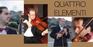 Δήμος Παπάγου – Χολαργού: Μουσική Δωματίου με την Κωνσταντίνα Γύφτουλα - Πολύδωρα και τους Quattro Elementi