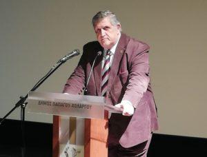 Ο Δήμος Παπάγου – Χολαργού τίμησε τους πεσόντες στα Ίμια το 1996