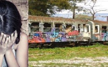 Εξέδιδε τη 17χρονη ξαδέλφη της μέσα σε παλιό βαγόνι του ΟΣΕ στην Πάτρα