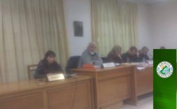 Δήμου Πεντέλης: Ψηφίσθηκε ο Προϋπολογισμός που κατέθεσε η Δημοτική Αρχή του