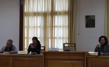 Έκτακτη Συνεδρίαση Συντονιστικού Τοπικού Οργάνου Πολιτικής Προστασίας του Δήμου Πεντέλης για την αντιμετώπιση των δυσμενών καιρικών φαινομένων