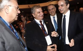 Στο «Εθνικό Αναπτυξιακό Συνέδριο για το νέο ΕΣΠΑ 2021-2027», στο Μέγαρο Μουσικής ο Περιφερειάρχης Αττικής Γ. Πατούλης
