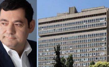Λυκόβρυση Πεύκη: Συνάντηση του Τάσου Μαυρίδη με τον Διευθυντή του Γραφείου του Υπουργού Προστασίας του Πολίτη