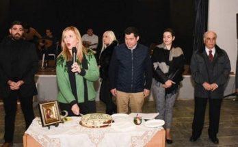 Λυκόβρυσης- Πεύκης : Σε εκδηλώσεις κοπής πίτας συλλόγων της πόλης ο Δήμαρχος
