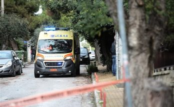 Τραγωδία στην Πεύκη: Μητέρα πέταξε το παιδί της στο κενό και στη συνέχεια αυτοκτόνησε